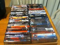 Lot of 40+ Dvds Available, You Pick 10!!~Horror, and Sci Fi Films, Use List tks
