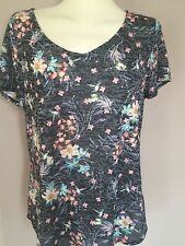 George Polyester Floral Other Women's Tops