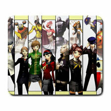 Persona 4 P4 Vibrant PC wired wireless mouse pad