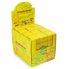 Kidrobot Nickelodeon Nick 90s Vinyl Figure Sealed Display Case of 24 Blind Boxes