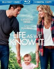 Life as we know it (Blu-ray)
