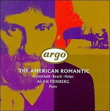 AMERICAN ROMANTIC (CD, Argo)