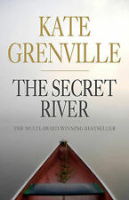 The Secret River by Kate Grenville (Paperback, 2010) Free post in Australia