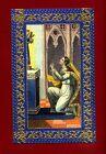 santino HOLY CARD SANTA ADELAIDE SANTINI