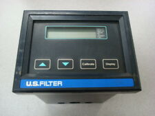 Used Us Filter Zconc002a Turbidity Meter 9241226 00