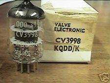 E180f cv3998 MULLARD RACAL RA17 tubes valvole nn. 1 PC