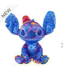 More details for disney store aladdin, stitch crashes disney soft toy 6 of 12