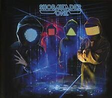 Shobaleader One - Elektrac (NEW 2CD)