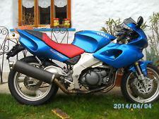 Yamaha SZR 660 Belgarda