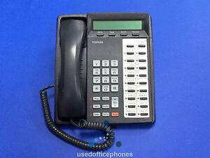 Toshiba DKT3020F-SD Phone - Refurbished Inc Warranty