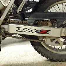 DRZ 400 Swingarm decals stickers Red Fits Suzuki DRZ400 DRZ400SM