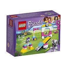 LEGO Friends Welpenspielplatz (41303)