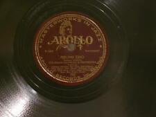 COLEMAN HAWKINS Disorder at the Border / Feeling Zero Dizzy Gillespie Apollo 78