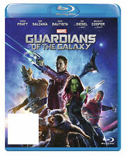 3D Edition Film DVDs & Blu-rays & Guardians of the Galaxy
