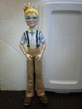 Handmade OOAK Custom Ever After High boy doll-Only (1) doll - Humphrey Dumpty