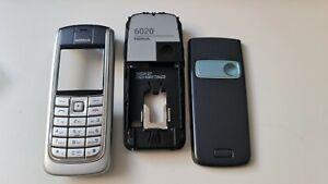 100% Original Nokia 6020 Housing parts