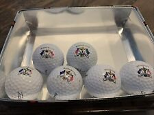 Logo Golf Ball Ryder Cup