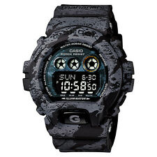 CASIO G-SHOCK x MAHARISHI Lunar Bonsai Camo Limited Edition Watch GD-X6900MH-1