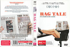 Rag Tale-2005-Rupert Graves-Movie-DVD