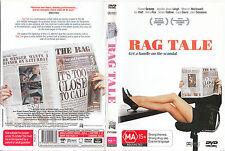 Rag Tale-2005-Rupert Graves-Movie-DVD