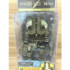 Pacific Rim Jaeger Cherno Alpha Neca Action Figure Figurines Robot Toy