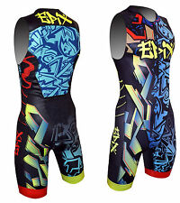 """NEW Limited-edition, """"Urbo"""" tri suit!"""