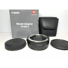 [new!]Canon EF-EOS R Mount Adapter in stock