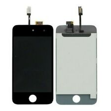 iPod Touch 4 LCD Digitizer Replacement Screen BLACK