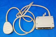 Atl C7 4 Curved Array Ultrasound Transducer Probe