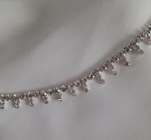 Silver Head Chain Jewellery