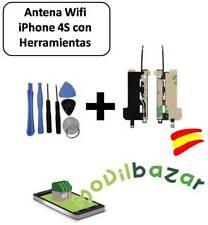ANTENA WIFI IPHONE 4S REPUESTO WIRELESS REPARACIÓN HERRAMIENTAS. DESDE ESPAÑA