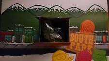 "Kidrobot South Park PROFESSOR CHAOS Vinyl 2.5"" Figure MINT Only Opened to Verify"