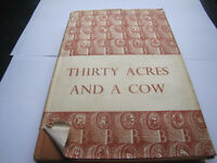 Thirty Acres And A Cow - David Ensor