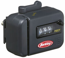 Berkley Clip On Digital Display Line Counter - Fishing Accessories