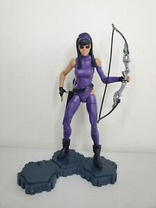 """Marvel Legends 6"""" Young Avengers Hawkeye Kate Bishop Figure From TRU 3-pack RARE"""