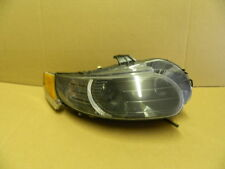 SAAB 9-5 HEADLIGHT ASSEMBLY 2006-2009 XENON  HID RH passenger side TESTED
