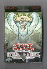 Yu-Gi-Oh Structure Deck Lord of the Storm English 1ST Edition Factory Sealed