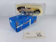RIO #51 - Lincoln Sport Phaeton Scoperta 1928 - 1:43 Scale Model