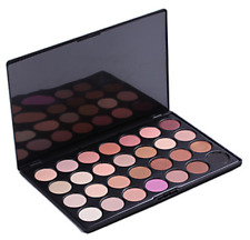 Eyeshadow Palette 28 Colours Neutral Makeup Eye Shadow Earth Tone Cosmetic Set