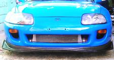 Carbon Fiber Ridox Style Front Lip for Supra Mk4 1993-98