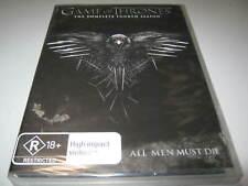 Game of Thrones: Season 4 (DVD, 2015)
