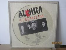 THE ALARM strength picture discMIRFP 1004A  free UK post