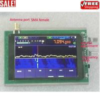 50KHz-200MHz DSP SDR Receiver Shortwave Radio Receiver Amateur Ham Radio new