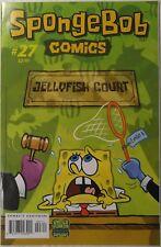 SPONGEBOB COMICS #27 [SPONGEBOB SQUAREPANTS]