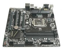Gigabyte GA-B150M-D3H Motherboard Intel B150 LGA 1151 DR4 P8-33
