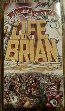 Monty Python's Life of Brian (VHS)