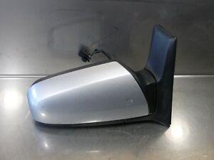 Opel Zafira Life Bj:2008 Außenspiegel elektrisch rechts 13137807 RX