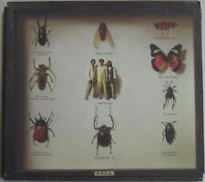 Hong Kong Grasshopper 草蜢 1994 Rock Records Chinese CD PHILIPS 526 216-2