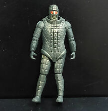 "Doctor Who season 7 wave 2 Ice Warrior action figure 3.75"" #dsdg3"