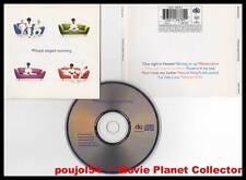 """M PEOPLE """"Elegant Slumming"""" (CD) 1993"""